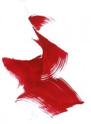 Bettina Mauel: The Red Cloth 90