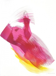 Bettina Mauel: The Violet Dress 13