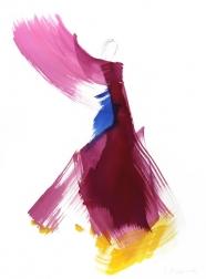 Bettina Mauel: The Violet Dress 9