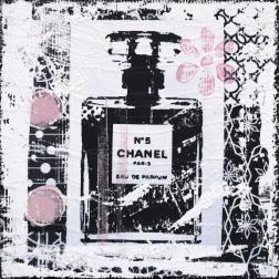 Marion Duschletta: Timeless Chanel #4