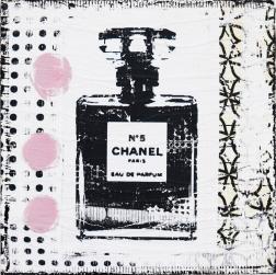 Marion Duschletta: Timeless Chanel #6