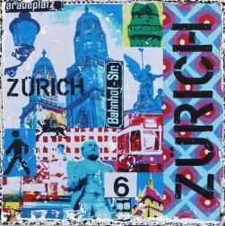 Marion Duschletta: Zurich 6