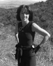 Janette Dye
