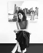 Nayla Saroufim