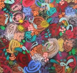 Sally K: Bloom I