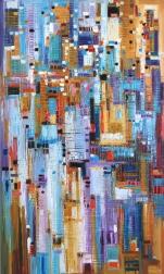 Ekaterina Ermilkina: City Heights