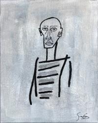 Soren Grau: Concrete Bohemian