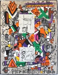 Jonas Fisch: Art School