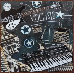 Carl Smith: Volume!