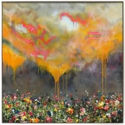 Lee Herring: Thunderous Glow