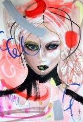 Sally K: Galaxy
