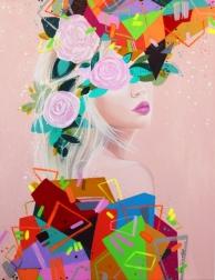 Sally K: Geometries II