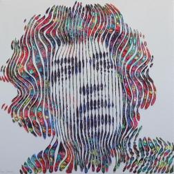 Virginie Schroeder: Remember Woodstock and Jimi Hendrix