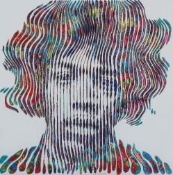 Virginie Schroeder: Jimi Hendrix Forever