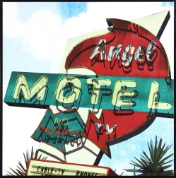 Michael Giliberti: Angel Motel