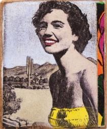 Kati Elm: Southwestern Smile Magnet