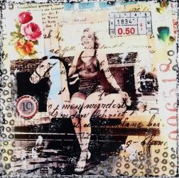 Marion Duschletta: Carousel