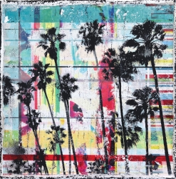 Marion Duschletta: Cali Palms