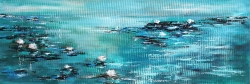 Ivana Milosevic: Water Lily California 01