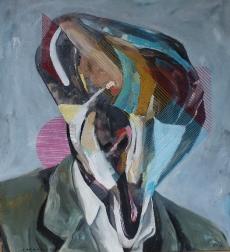 Iqi Qoror: Shape of Face No. 5