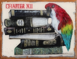Carl Smith: Chapter XII