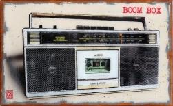 Carl Smith: Big Boom Box