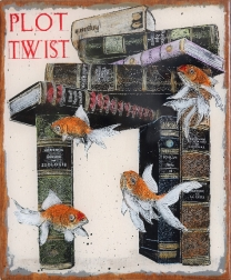 Carl Smith: Plot Twist