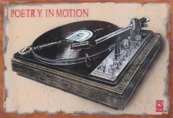 Carl Smith: Poetry in Motion Senator