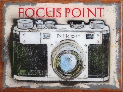 Carl Smith: Focus Point