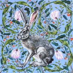 Naomi Jones: Jack Rabbit