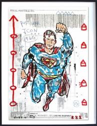 Gary John: Postwar Superman