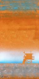 Kathleen Keifer: Tangerine Heat