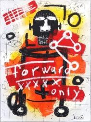 Soren Grau: Forward Only