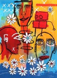 Soren Grau: Friends