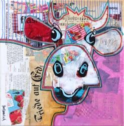 Fredi Gertsch: Home Sweet Home