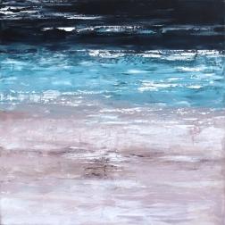 Ivana Milosevic: Ocean Wave