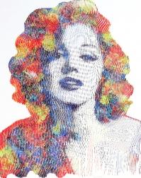 Virginie Schroeder: Love Marilyn
