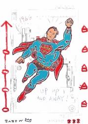 Gary John: Up Up And Away!