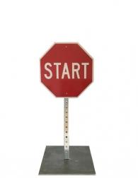 Scott Froschauer: Start V