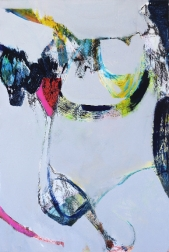 Jodi Fuchs: Tethered