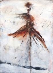 Mark Acetelli: Isadora