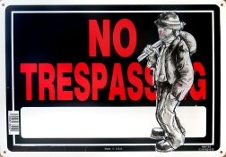 Robert Lebsack: Just Passing Through