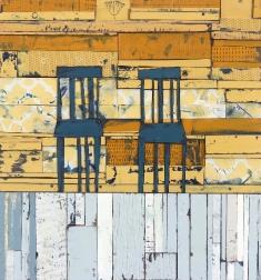 Rebecca Klundt: On the Porch