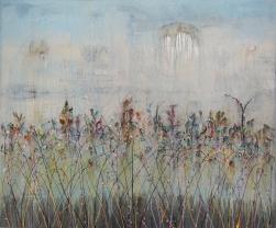 Bruce Rubenstein: Wild Flowers Magic Hour