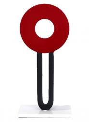 Granville Beals: Red Head #1