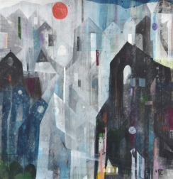 Maria C Bernhardsson: The Valley