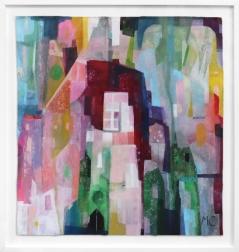 Maria C Bernhardsson: True Colors