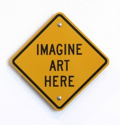 Scott Froschauer: Imagine Art Here VI