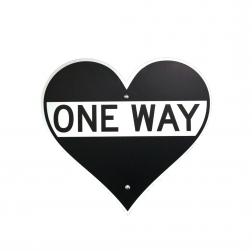 Scott Froschauer: One Way Heart IV