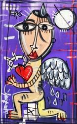 Alessandro Siviglia: Angel